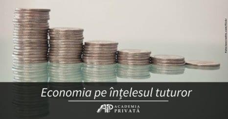 Economia pe înțelesul tuturor