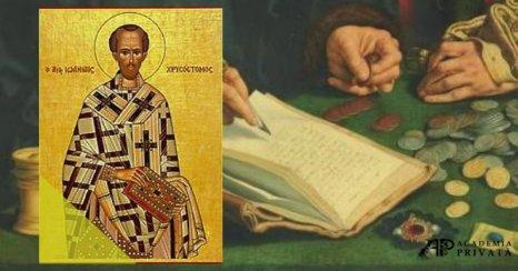 Economia pentru ortodocși