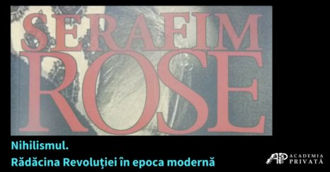 Serafim Rose