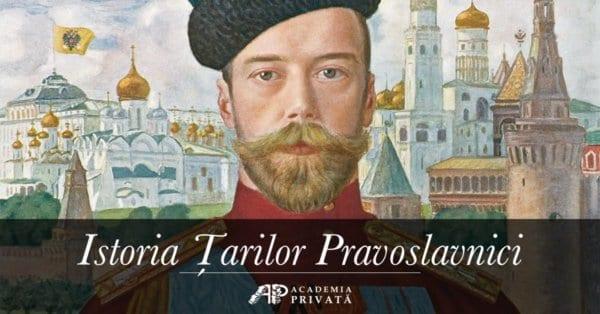 Istoria Țarilor Pravoslavnici